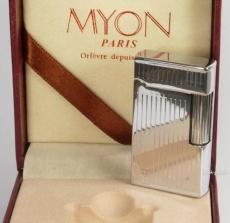 Myon Imperator Petit silver E/T Stein