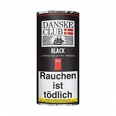 Danske Club Black Luxury 50g