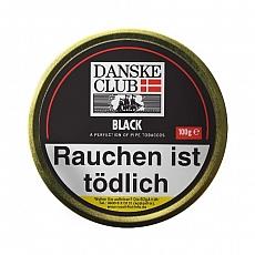 Danske Club Black Luxury 100g