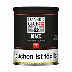 Danske Club Black Luxury 200g