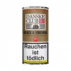 Danske Club Black & Virgin 50g