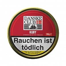 Danske Club Ruby (Cherry) 100g