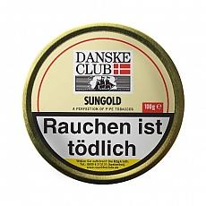 Danske Club Sungold (Vanilla) 100g