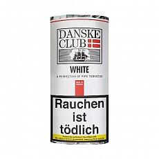 Danske Club White Luxury 50g