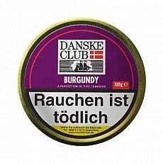 Danske Club Burgundy (Wild Berries) 100g