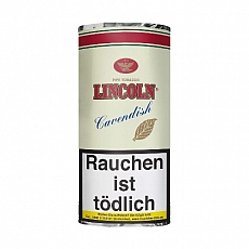Lincoln Mellow Cavendish Rot 40g