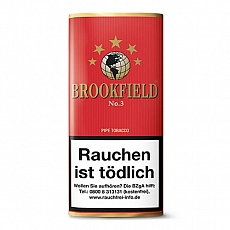 Brookfield No. 3 50g