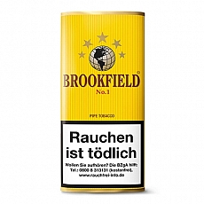 Brookfield No. 1 50g