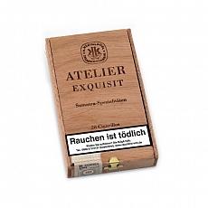 Kleinlagel ATELIER Exquisit Sumatra 20 Cigarillos