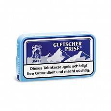 Gletscherprise Snuff 15g