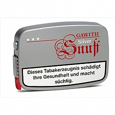Gawith Silver (Cola Snuff) 10g