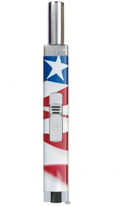 Zippo Mini MPL Patriotic Stabfeuerzeug