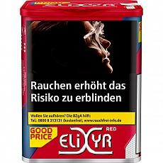 Elixyr Red (Orginal American Blend) 120g