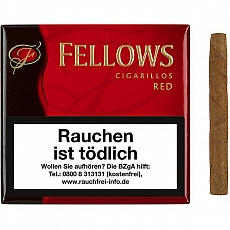 Clubmaster Fellows Red ohne Filter