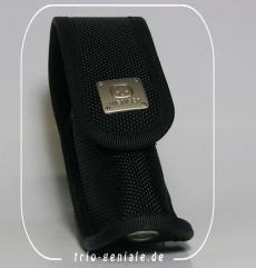 Wenger RANGER Nylon Case Messertasche schwarz