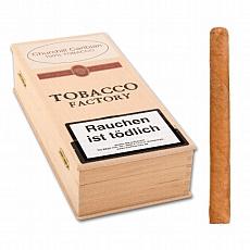 Tobacco Factory Rot Churchill Caribian