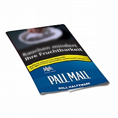 Pall Mall Roll Halfzware 30g