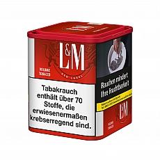 L&M Volume Tobacco Red 50g