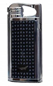 Formula Crocodile Ravenna chrom with black resine Jet