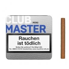 Clubmaster Mini Superior Blue Gold