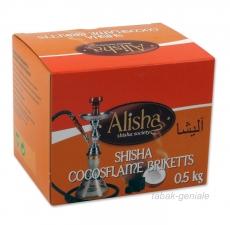 Alisha Cocobrico 500g