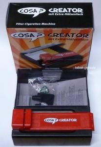 Cosa Creator Zigarettenstopfer