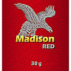 Madison Red 30g