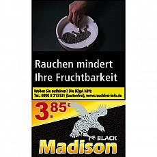Madison Black 30g