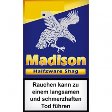 Madison Halfzware 30g