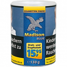 Madison Blue 130g