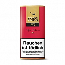 Golden Blends No.2 50g