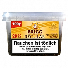 Brigg Regular 400g Eimer