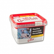 Chesterfield Red Volume Tobacco 165g Beutel