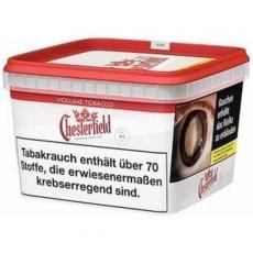 Chesterfield Red Volume Tobacco Mega 170g Eimer