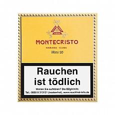 Montecristo Montecristo Mini Cigarillos 20er Faltschachtel