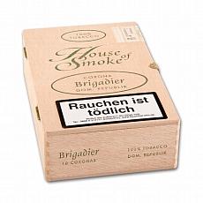 House of Smoke Longfiller Brigadier 10er