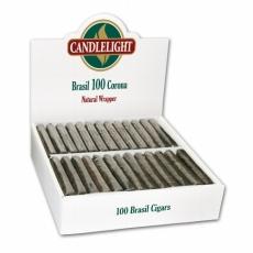 Candlelight Corona Brasil 100 er