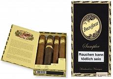 Brick House Mighty Sampler mit 4 Zigarren