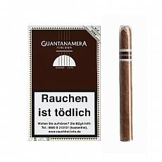 Guantanamera Decimos Zigarren 5er Packung