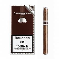 Guantanamera Puritos Zigarren 5er Packung