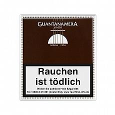 Guantanamera Mini 20er Packung