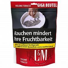 L&M Red Label Premium Tobacco Giga 150g
