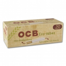OCB Organic Zigarettenhülsen 250