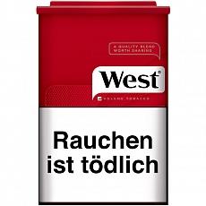 West Red Volume Tobacco 70g Dose