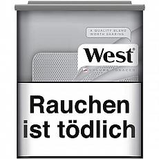 West Silver Volume Tobacco 50g