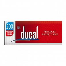 Ducal Hülsen 200 Stück Packung