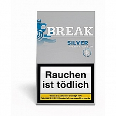 Break Silver Filter Cigarillos