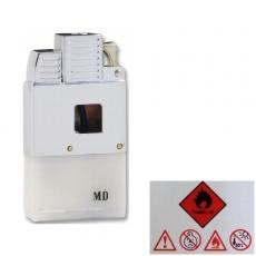 Gaseinsatz für Benzinfeuerzeuge Slim Jetflamme