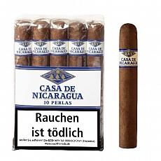 Casa de Nicaragua Perla 10 er Bundle