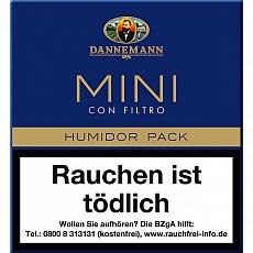 Dannemann Mini con Filtro 20er